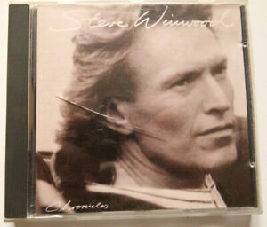 Steve Winwood - Chronicles - pre-owned CD