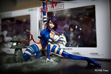NEW Kotobukiya Bishoujo Marvel Psylocke SDCC 2014 X-Force Ninja Outfit MISB US
