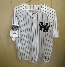 NY  Yankees Jersey chamberlain #62 size L all star game 2008