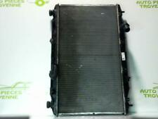 Radiateur eau HONDA CIVIC VIII PHASE 2 Virtuose  Diesel /R:17153734