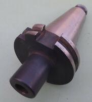 Reduzierhülse Chiron SK30 MK1 Zwischenhülse Werkzeugaufnahme Fräseraufnahme CNC