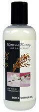 Bettina Barty Botanical RICE MILK & CHERRY BLOSSOM Bath & Shower Gel  400 ml
