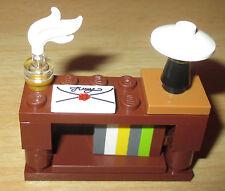 Lego City - Friends - Elves - 1 Tolles Regal-Schreibtisch