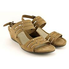 ECCO Leather Wedge Sandals & Flip Flops for Women