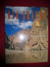Rio Grande by Mike Leggett (1994, Hardcover)