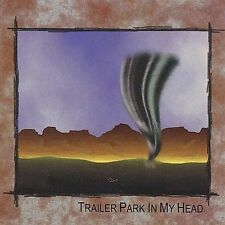 Holly Heaven & The Issue : Trailer Park in My Head CD