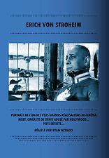DVD Erich Von Stroheim