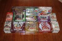 lot de 100 cartes française Yu-Gi-Oh toute collection !