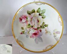 Royal Munich Hand Painted Porcelain Decorative Plate