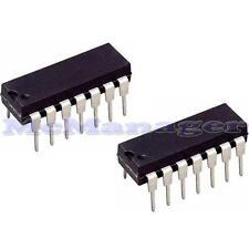 2x CD4081/HCF4081 4x2 Input AND Gate  C-MOS IC