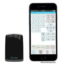Blumoo Smart Remote Control With Free Downloadable App  199185
