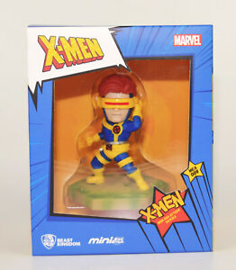 Cyclops Mini Egg Attack Beast Kingdom Statue PX Exlusive Marvel X-Men - MEA-009