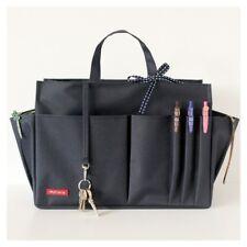 M,L,XL,XXL High Quality Waterproof Shaper Bag Purse Insert Storage Organizer