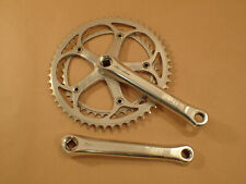 Shimano Golden Arrow FC-S125 crankset Kurbelgarnitur chainwheel