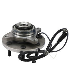 Wheel Hub Bearing w/7 Lug Assembly Front for 11-14 Ford F-150 4WD/2WD Fast Ship