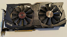 ASUS STRIX GTX970-DC2OC-4GD5 NVIDIA GeForce Grafikkarte