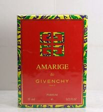 Amarige de Givenchy Pure Parfum 1/2oz/15ml New In Sealed Box