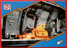 Thunderbirds PRO SET - Card #039 - Thunderbird 4 Launch - Pro Set Inc 1992