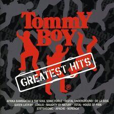 Tommy Boy's Greatest - Tommy Boy's Greatest Hits: 20 Years [New CD]