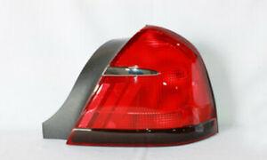 Tail Light Assy TYC 11-5373-01