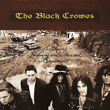 The Black Crowes Southern Harmony 2 X 180gm Vinyl LP Download 2015