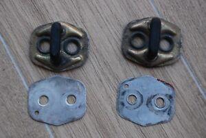 S14 OEM Door Striker Shim Hinge Lock Latchs Lid 200SX 240SX R32