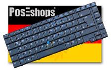 Original QWERTZ Tastatur HP Compaq 8510p 8510w Series DE Neu
