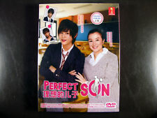 Japanese Drama Ouran High School Host Club DVD English Subtitle