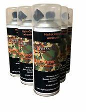 More details for hydrovator aerosol hydrographic activator hydro dipping hydrographics hydrovator
