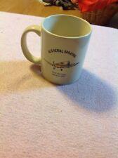 Al's Aerial Spraying coffee mug - Mosquito Control