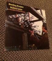 DELIVERANCE Soundtrack DUELING BANJOS LP - Eric Weissberg and Steve Mandell