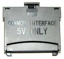 GENUINE SAMSUNG TV COMMON INTERFACE CARD ADAPTOR 5V PAY PER VIEW NEW  *NV88*