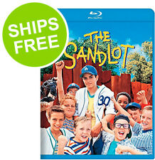 The Sandlot (Blu-ray, 2011) NEW, Sealed, Tom Guiry, Mike Vitar, Art LaFleur