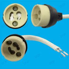 Materiales eléctricos de bricolaje sin marca amperaje 2