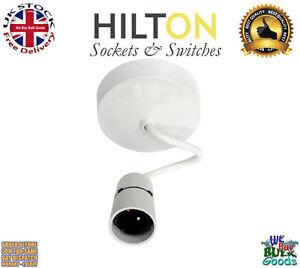 9 inch Ceiling Pendant - BC Lamp holder Bayonet Cap Lamp holders ***HILTON***