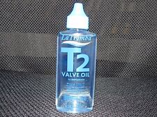 Superslick La Tromba T2  Valve oil for trumpet-cornet-euphonium-tuba-ALL Brass