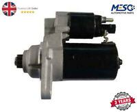 BRAND NEW STARTER FITS FOR VW BEETLE / Convertible 1.4 TSI 2011 ONWARD