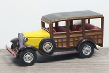 1930 Ford Model A - Matchbox Models of Yesteryear Y21 England *39378