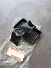 YAMAHA RXZ RXZ135 DT250 DT400 XT500 BATTERY TRAY NOS 55G-H2122-00 , 1E6-82122-01
