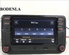 "VW RCD 330 Plus 6,5"" Zoll Autoradio Touch Display, Bluetooth neuwertig RCD 510+"
