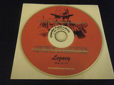 Legacy by Guy Davis (CD, Aug-2004, Red House Records) - Disc Only!!!!