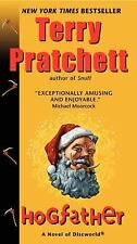 Discworld: Hogfather 20 by Terry Pratchett (2014, Paperback)