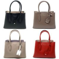 Kate Spade Eva Small Satchel Leather Crossbody Bag WKRU5697 WKRU5867