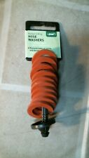 Orbit 58090N Rubber Hose Washers, 10ct. FREE SHIPPING