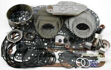 Gm Isuzu 4L30E Transmission Deluxe Transmission Rebuild Automatic Kit 1998-On