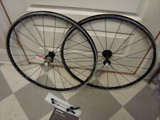 New 2014 Easton EA70 Wheelset , NEW PAIR w/skewers Shimano 9/10/11     clinchers
