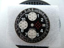 Breitling Chronographen Zifferblatt, Chronographe, watch dial