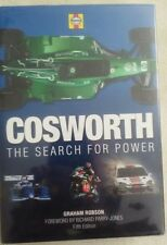COSWORTH: The Search For Power by Graham Robson