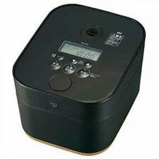 STAN. IH rice cooker 5.5 go ZOJIRUSHI black rice cooker NW-SA10-BA 4974305217127
