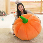 Pumpkin Shaped Cartoon Soft Plush Throw Pillow Cases Cushion Car/Home Cover Gift